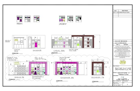 Mlle Anne Plan 3 ELEVATION R2 11X17